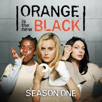 Orange Is the New Black, Season 1 (iTunes)