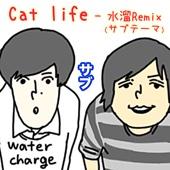 Cat life (mizutama Remix)/GT-Kジャケット画像