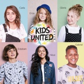 Kids United - On �crit sur les murs illustration