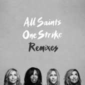One Strike (Remixes) - EP