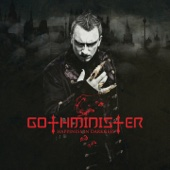 Gothminister - Dusk Till Dawn  artwork