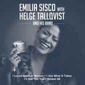 Emilia Sisco with Helge Tallqvist and His Band - EP