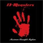 Maximum Beautiful Mayhem - EP