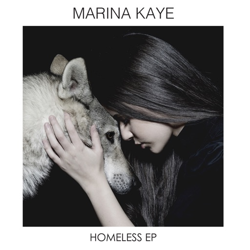 Homeless (Acoustic Version) - Marina Kaye