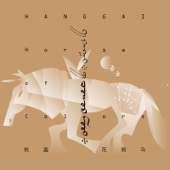 Horse of Colors - Hanggai