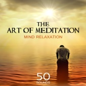 The Art of Meditation – 50 Sounds for Mind Relaxation & Inner Balance, Music for Mental Health and Stress Relief