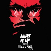 Light It Up (Remix) [feat. Nyla & Fuse ODG]