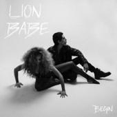 LION BABE - Hold On artwork