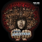 New Amerykah, Pt. 1 (4th World War) cover art
