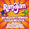 Styla Reviva (feat. Redskin) - EP ジャケット写真