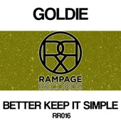Better Keep It Simple - Single cover art
