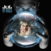 Jul - My World illustration