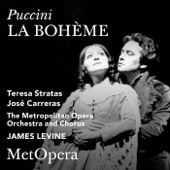 Puccini: La bohéme (Recorded Live at The Met - January 16, 1982)