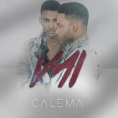Calema - Vai artwork