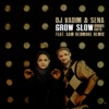 Grow Slow (Bonus Cuts) - EP ジャケット写真