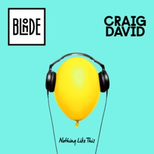Nothing Like This by Blonde feat. Craig David