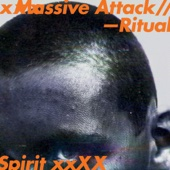 Massive Attack - Ritual Spirit - EP artwork