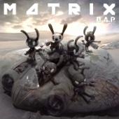 B.A.P - Matrix - EP  artwork