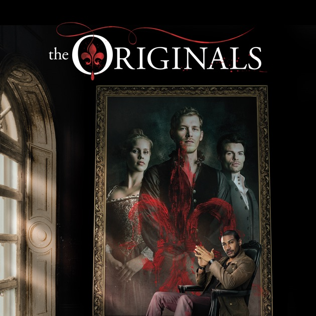 The Originals Staffel 5 Folge 1