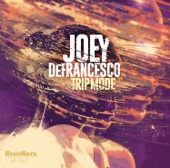 Joey DeFrancesco - Trip Mode  artwork