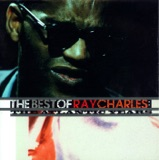Pochette album : Ray Charles - The Best of Ray Charles: The Atlantic Years