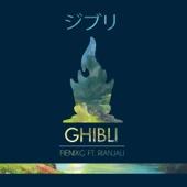 FienixG - Ghibli  artwork
