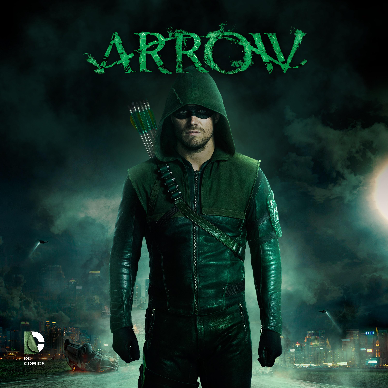 The Arrow Staffel 3