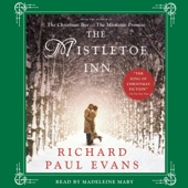 Richard Paul Evans - The Mistletoe Inn: A Novel (Unabridged)  artwork