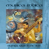 Mystical Ragas in the Night - Musica indica