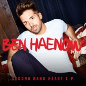 Second Hand Heart (feat. Kelly Clarkson) - Single