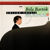 Suite, BB 70, Sz. 62 (, Op. 14): 4. Sostenuto