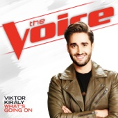 What's Going On (The Voice Performance)