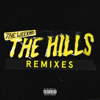 The Hills (Daniel Ennis Remix) - Single - The Weeknd & Daniel Ennis