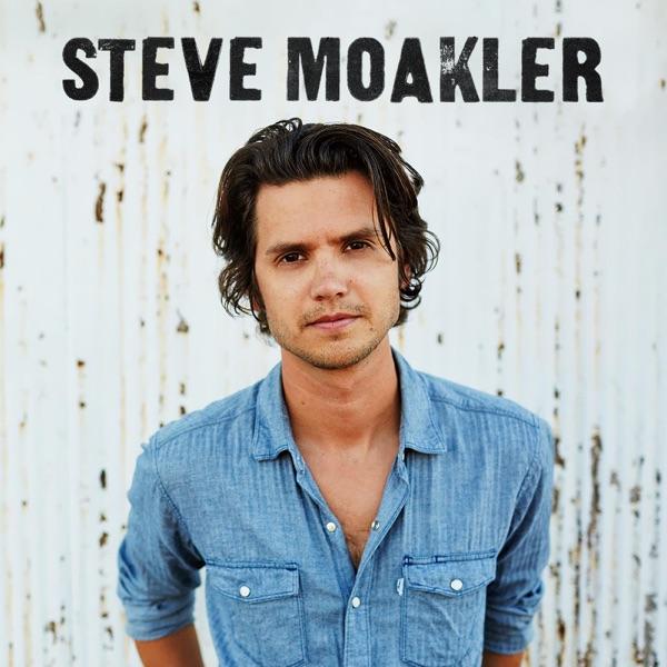 Album recensie: Steve Moakler EP