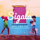[Download] Say You Do (feat. Imani & DJ Fresh) [Radio Edit] MP3