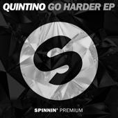 Go Harder - EP