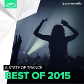 A State of Trance: Best of 2015 cover art