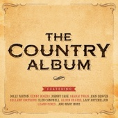 Various Artists - The Country Album artwork
