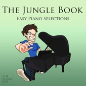 The Jungle Book (Easy Piano Selections) - EP