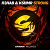 Strong (Extended Mix) - Single