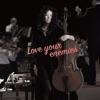 Love your enemies - EP ジャケット写真
