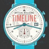 Timeline cover art