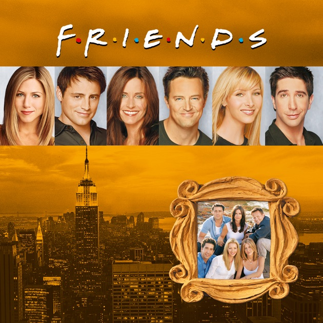 Friends - Season 1 Episode 24 with subtitles - YouTube