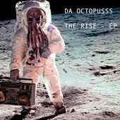 The Rise - EP cover art