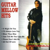 GuitarMaster, Vol. 6: Guitar Mellow Hits