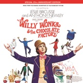 Various Artists - Willy Wonka & the Chocolate Factory (Music From the Original Soundtrack of the Paramount Picture)