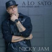 A Lo Sato (feat. Andy Boy) [Remix] - Single
