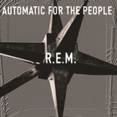 R.E.M. - Automatic for the People vs. Nas - Illmatic: Match #13