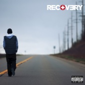 Eminem - Recovery  artwork