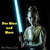 Star Wars and More - Single, The Piano Gal